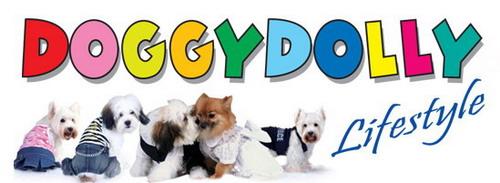 Hundebekleidung von DoggyDolly